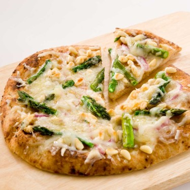 Grand Cru® Asparagus Flatbread