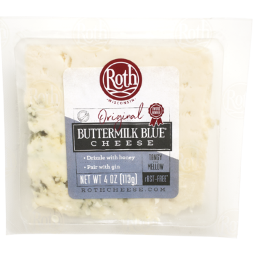 Original Buttermilk Blue®