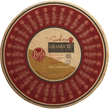 Roth Grand Cru Surchoix cheese