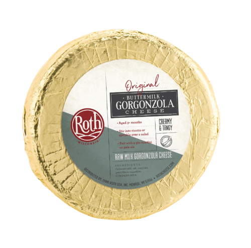 Buttermilk Gorgonzola