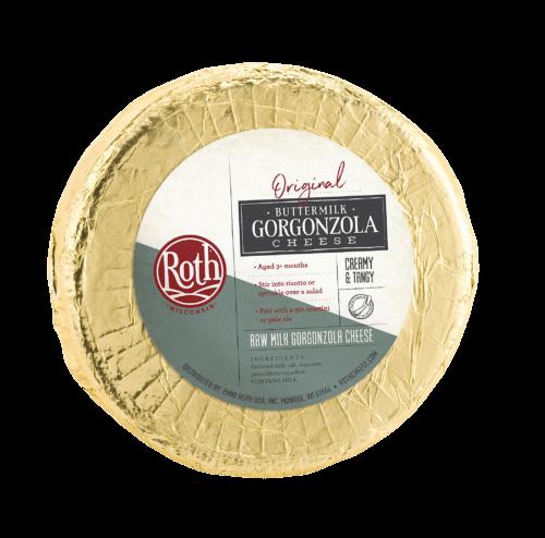 Buttermilk Gorgonzola