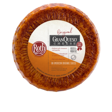 Roth GranQueso cheese