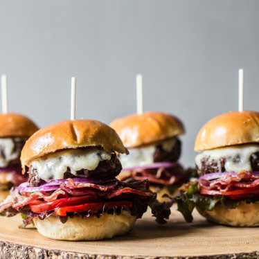Grand Cru Sliders