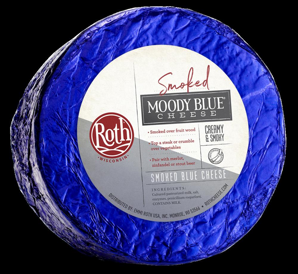 Moody Blue®