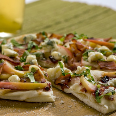Moody Blue® Flatbread