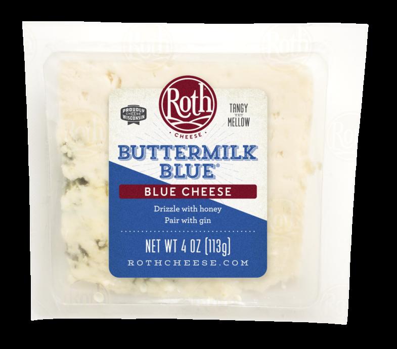 Buttermilk Blue®