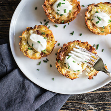 Grand Cru® Baked Potato Roesti