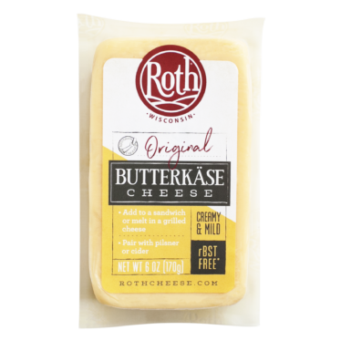 Roth Butterkase Cheese