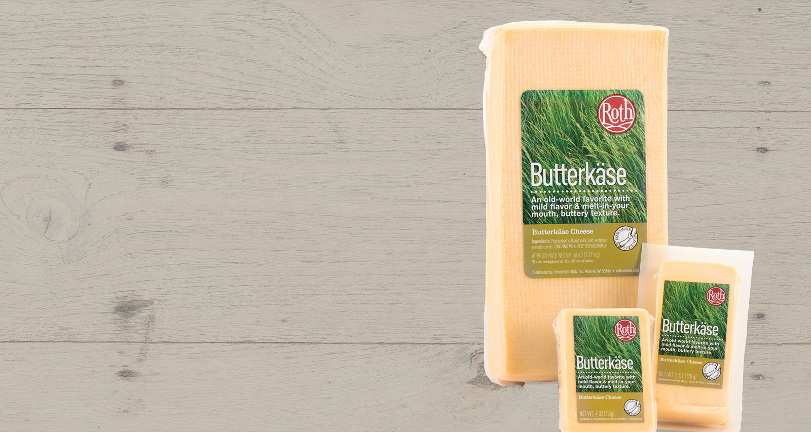 Meet your new cheese obsession.