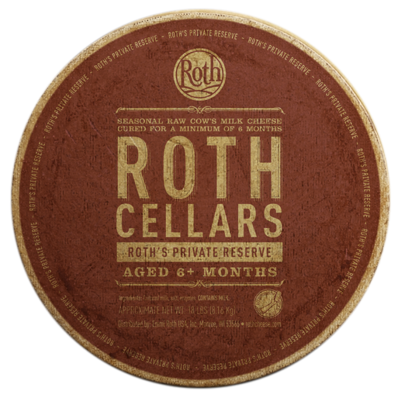 Roth's Private Reserve
