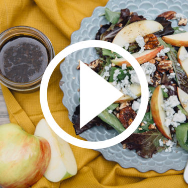 Salad video link