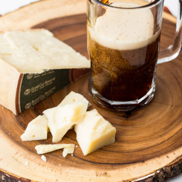 Bock and cheese pairing