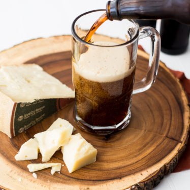 Cheese and bock