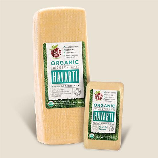 Roth Organic Havarti