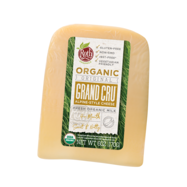 Roth Organic Grand Cru®Original