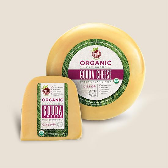Roth Organic Van Gogh® Gouda
