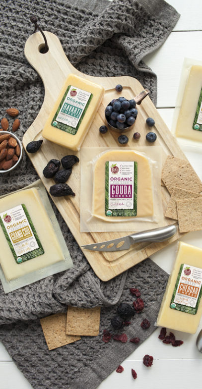 Introducing Roth Organics