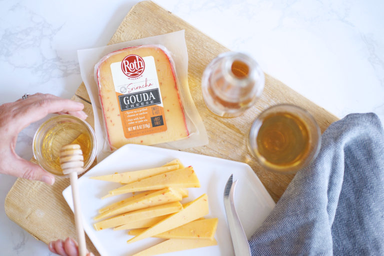 Cheese Pairings For The Holidays