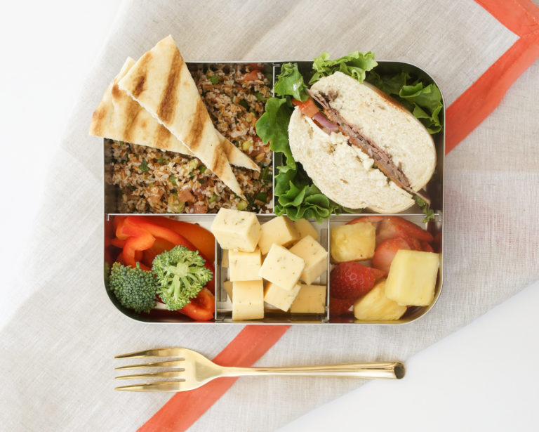10 Easy Lunch Packing Ideas