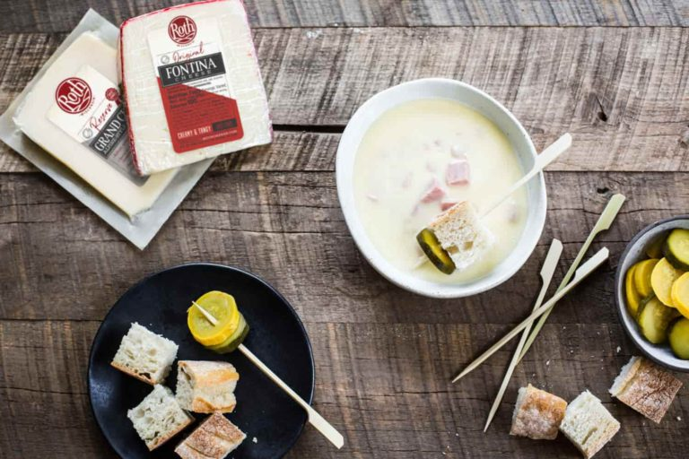 Cheese Fondue Tips