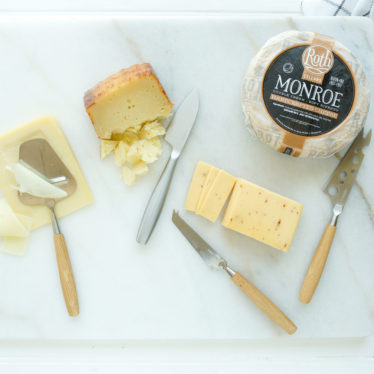 4 Cheese Knives You Need In Your Kitchen