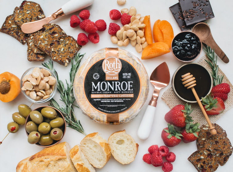 New Roth® Monroe Has Arrived!