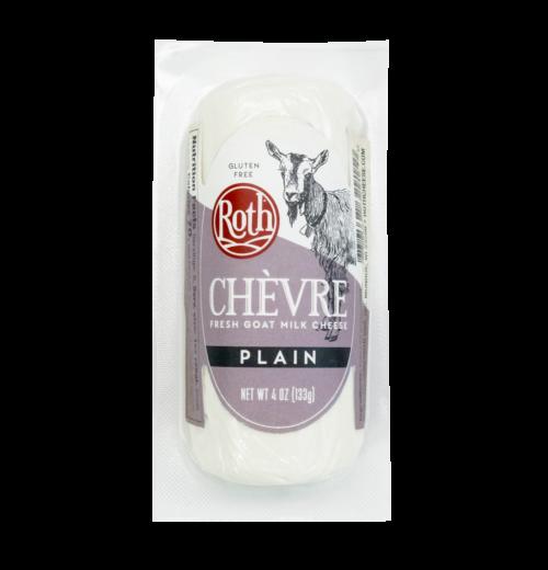 Plain Chèvre