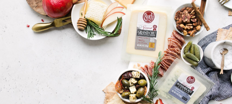 Shop Roth Cheese