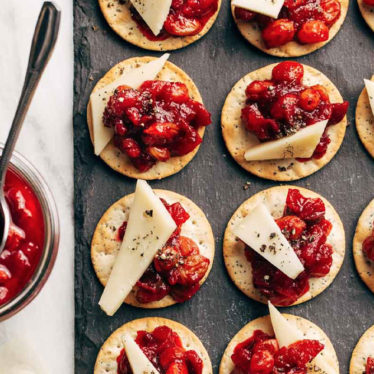 Easy Last-Minute Holiday Appetizers