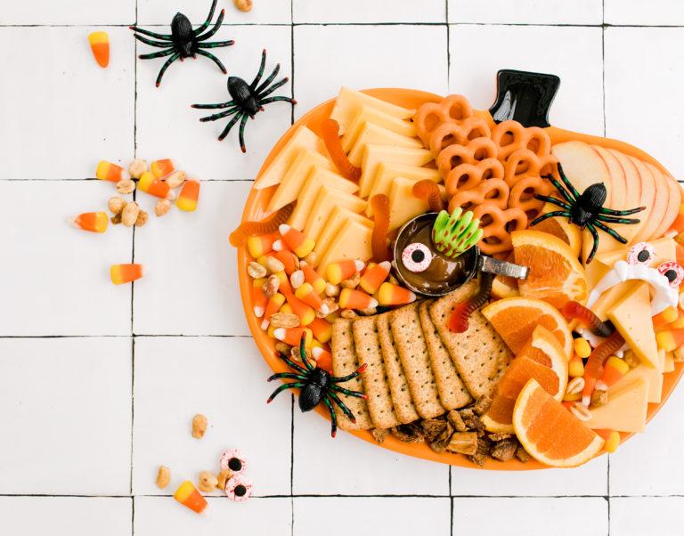 Easy Halloween Snacks