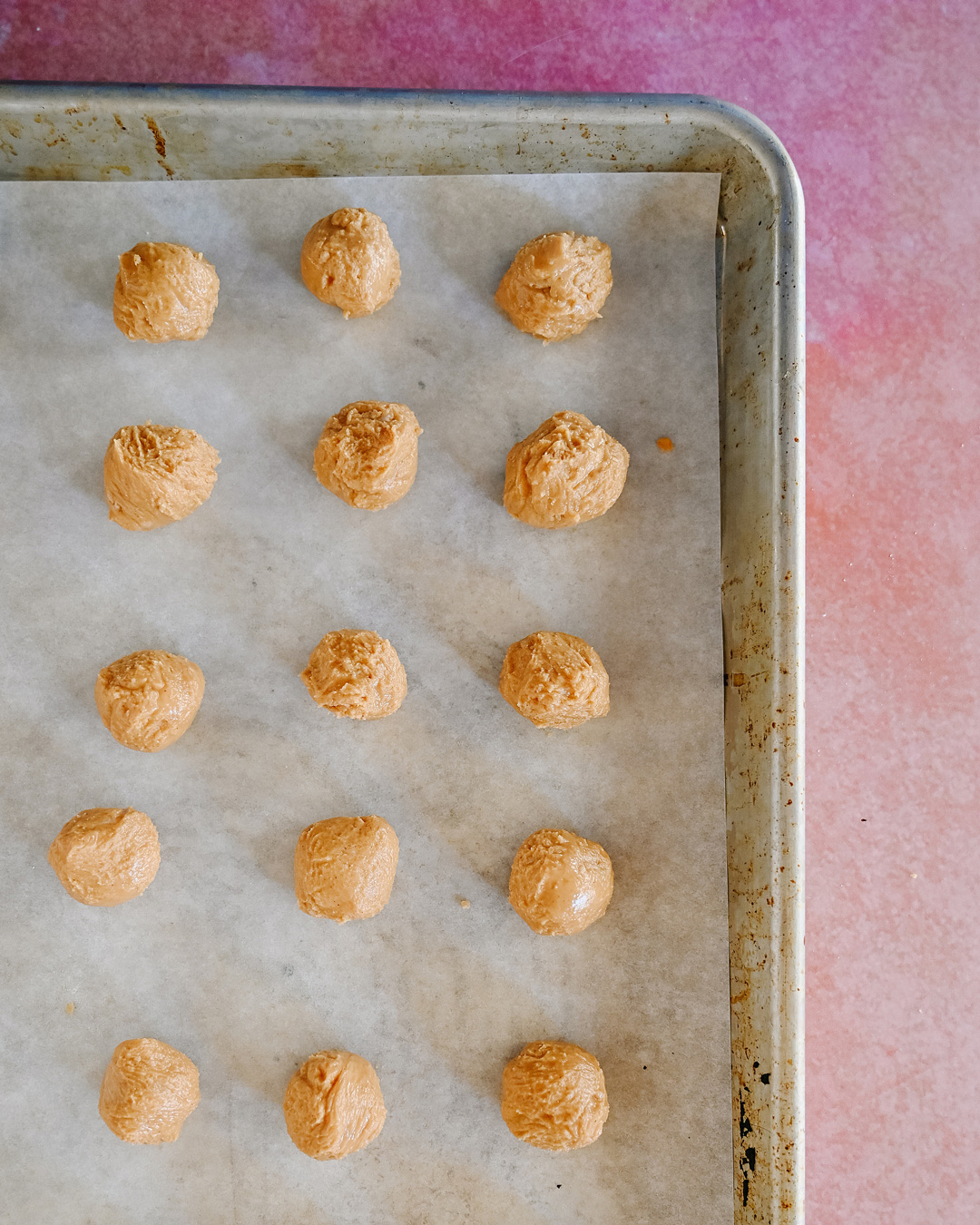 How to Make Peanut Butter Balls / Step 03