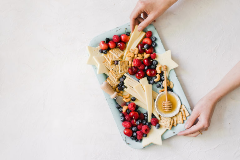 Our Favorite 4th of July Party Ideas