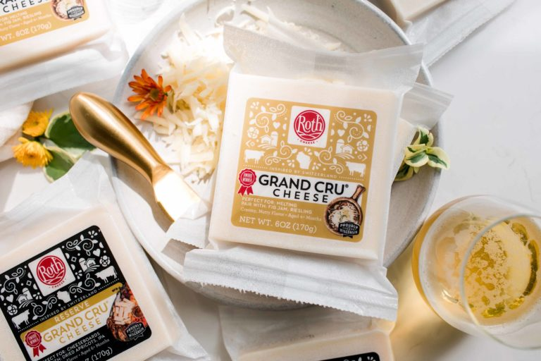 Introducing: The New Grand Cru®